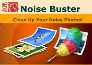 AKVIS Noise Buster mac