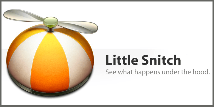 Little Snitch