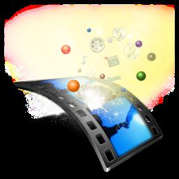 iSkysoft iMedia Converter Deluxe mac