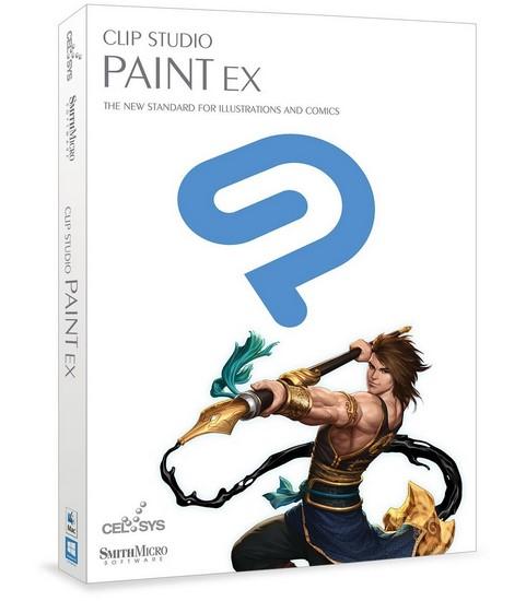 clip-studio-paint-ex