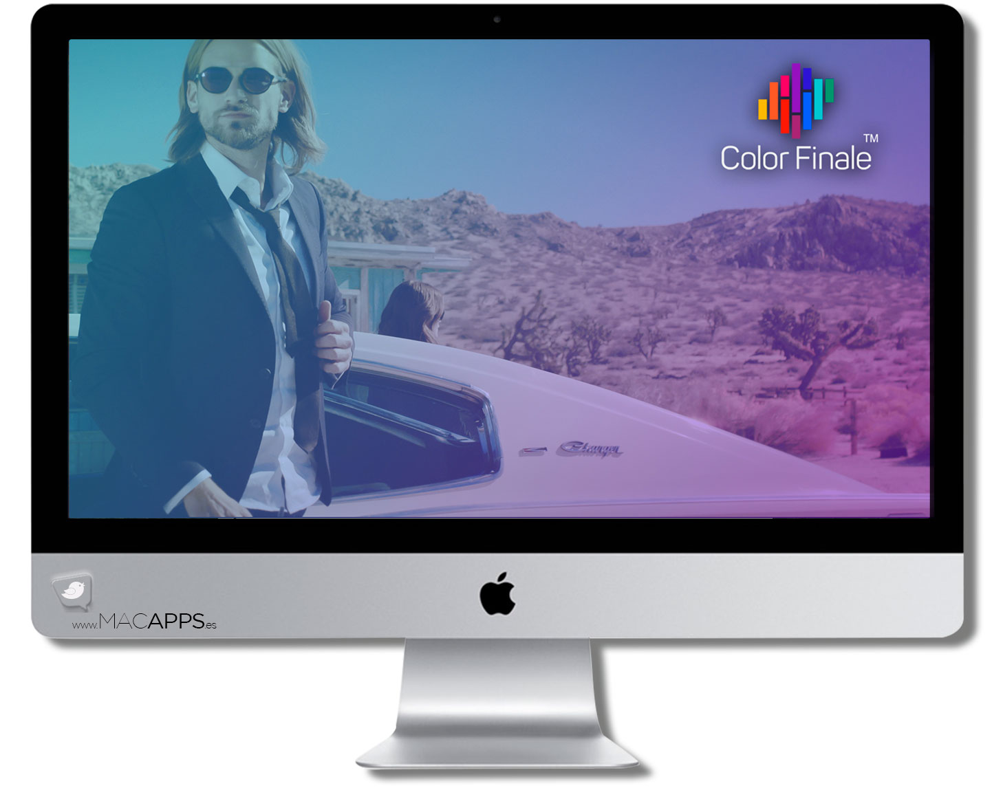 Color Finale 1.6 Crack FREE Download - Mac Software Download