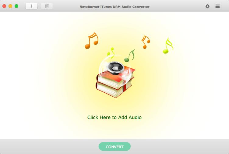 NoteBurner iTunes DRM Audio Converter 2 4 5 Crack FREE Download