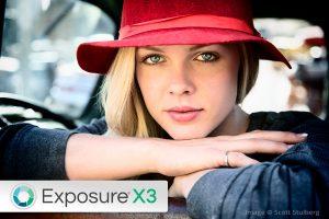Alien Skin Exposure X3