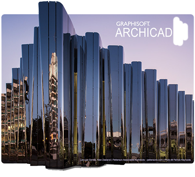 Graphisoft Archicad 23 Crack FREE Download – Mac Software Download