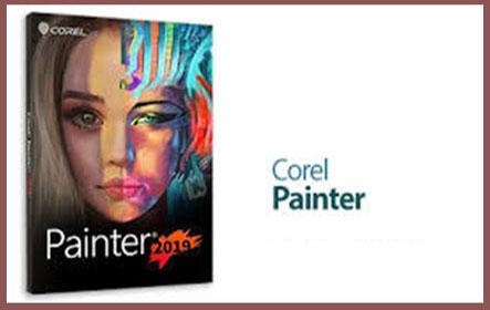 Corel Painter for mac