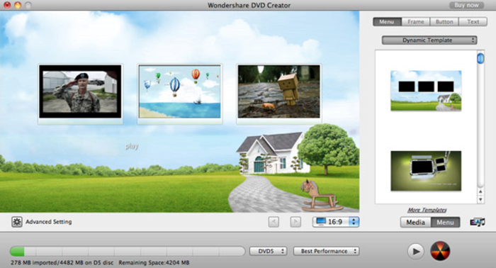 wondershare-dvd-creator-mac