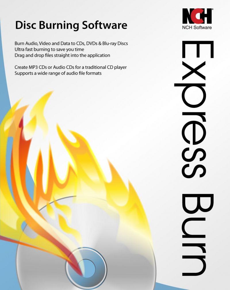 express-burn-plus