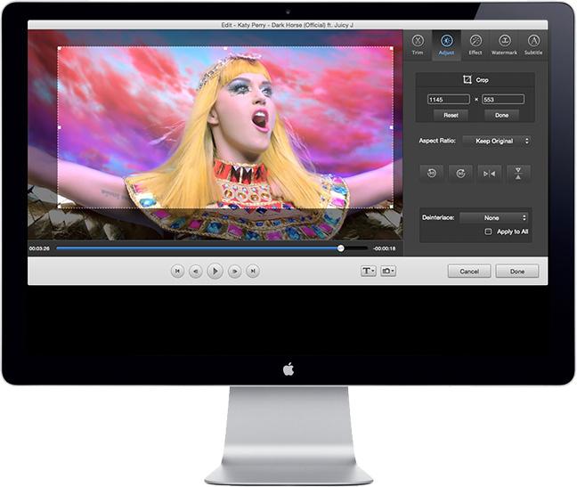 Mac | iSkysoft