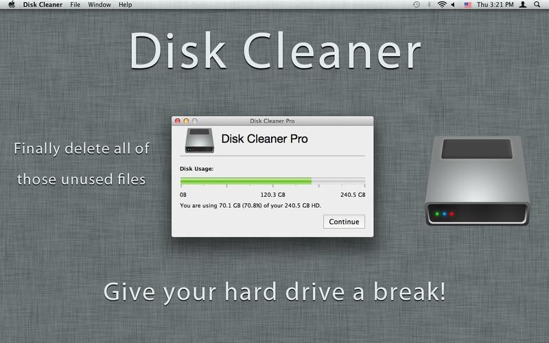 Disk Cleaner 2017