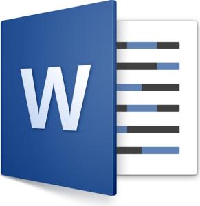 Microsoft Word 2016 VL 15.37.0 Multilingual Mac OS X