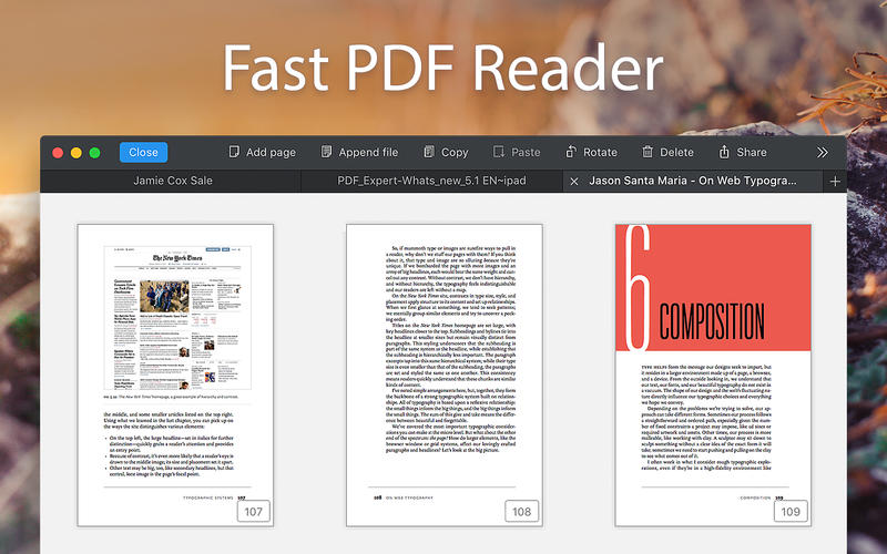 Free Pdf Merger For Mac