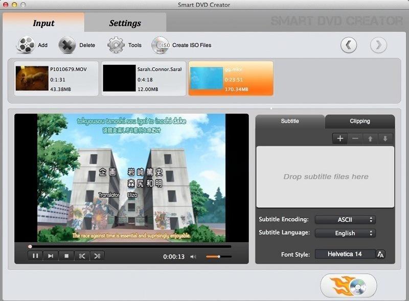 smart dvd creator 140 crack free download mac software