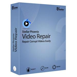 Stellar Phoenix Video Repair