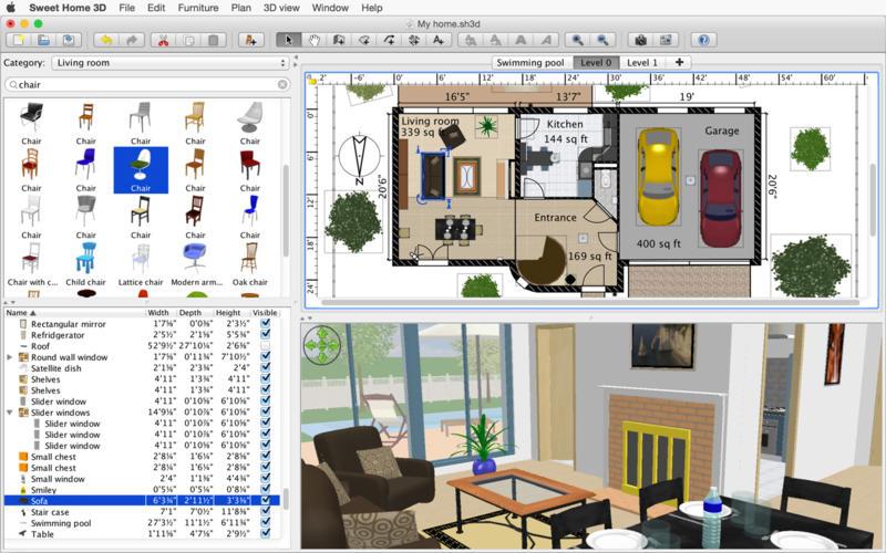 sweet home 3d 5 4 1 crack and serial key patch keygen free. Black Bedroom Furniture Sets. Home Design Ideas