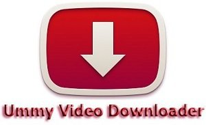 Ummy Video Downloader mac