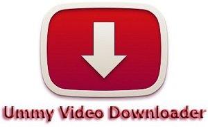 ummy downloader full version 1.7