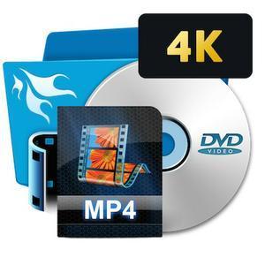 AnyMP4 MP4 Converter