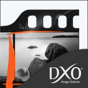 DxO FilmPack mac