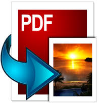 PDF to Image mac