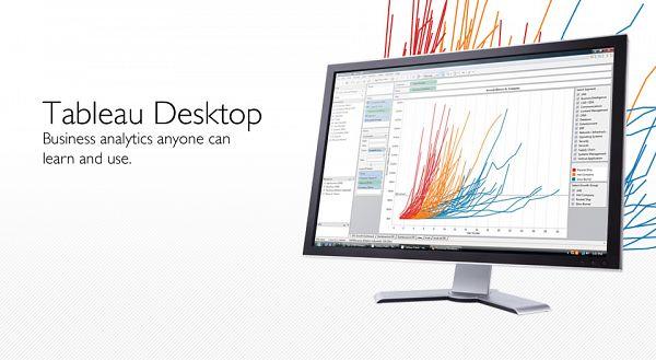Tableau Desktop 10 2 0 Crack FREE Download – Mac Software