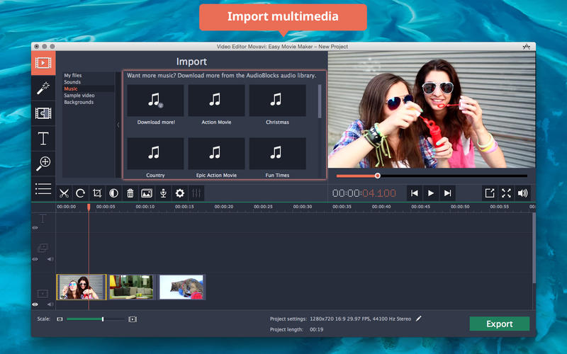 crack iskysoft video editor