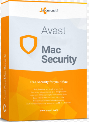Avast Mac Security