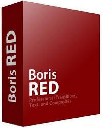 Boris RED mac