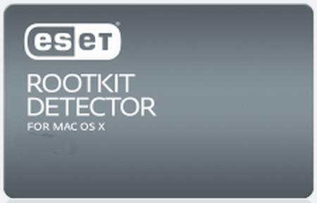 ESET Rootkit Detector