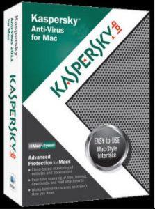 Kaspersky Antivirus mac