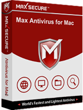 Max Secure Antivirus mac