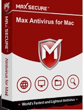 Max Secure Antivirus mac