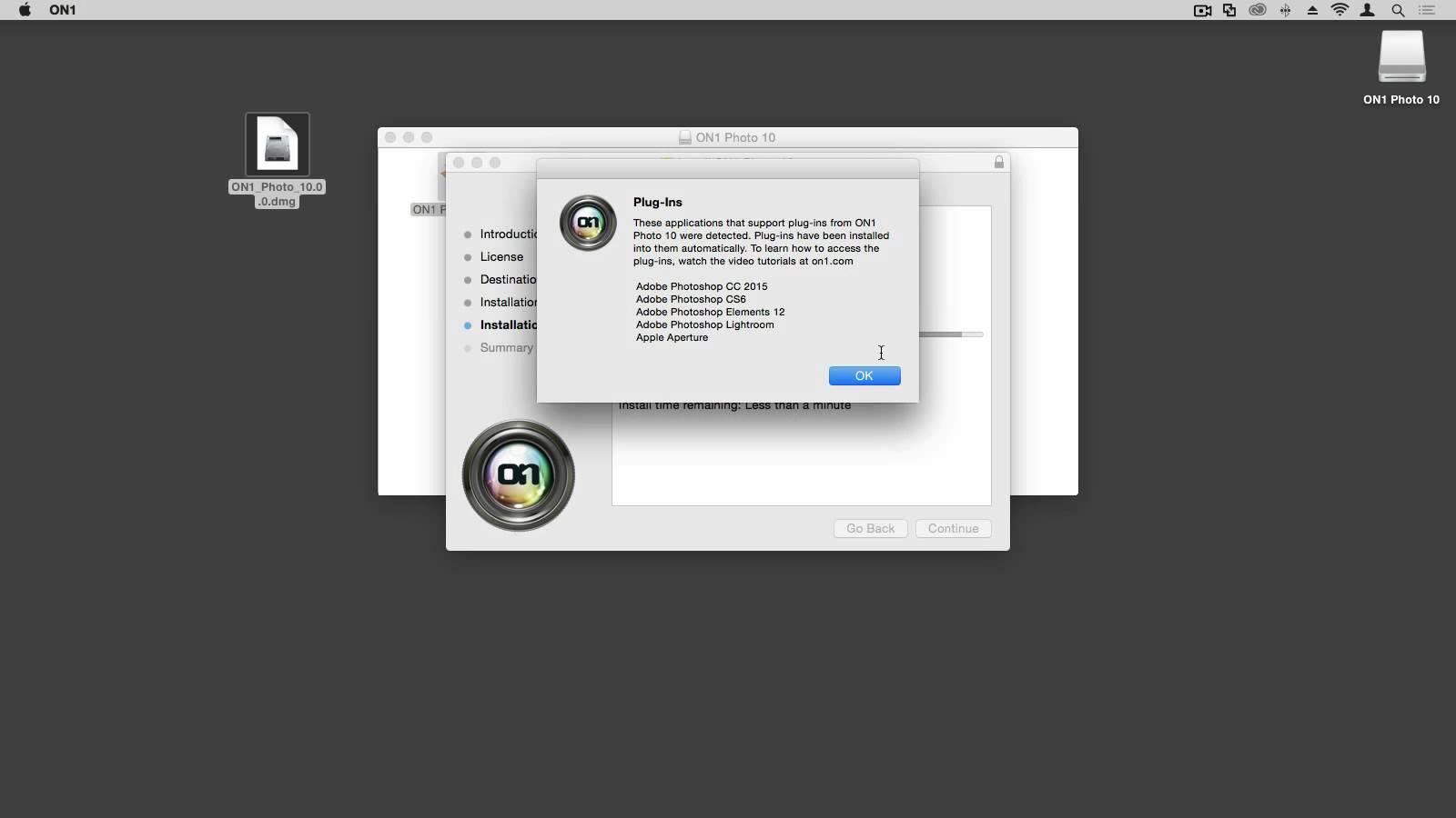 ON1 Photo RAW mac