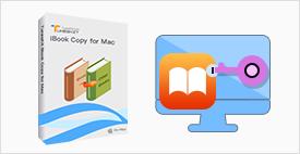 TunesKit iBookCopy mac