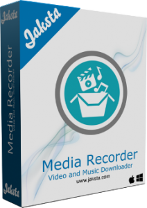 Jaksta Media Recorder mac