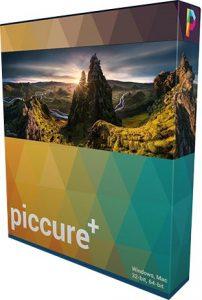 Piccure Plus mac
