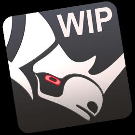 RhinoWIP