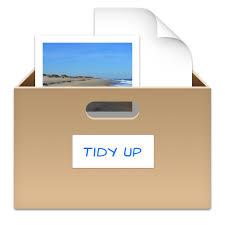 Tidy Up mac