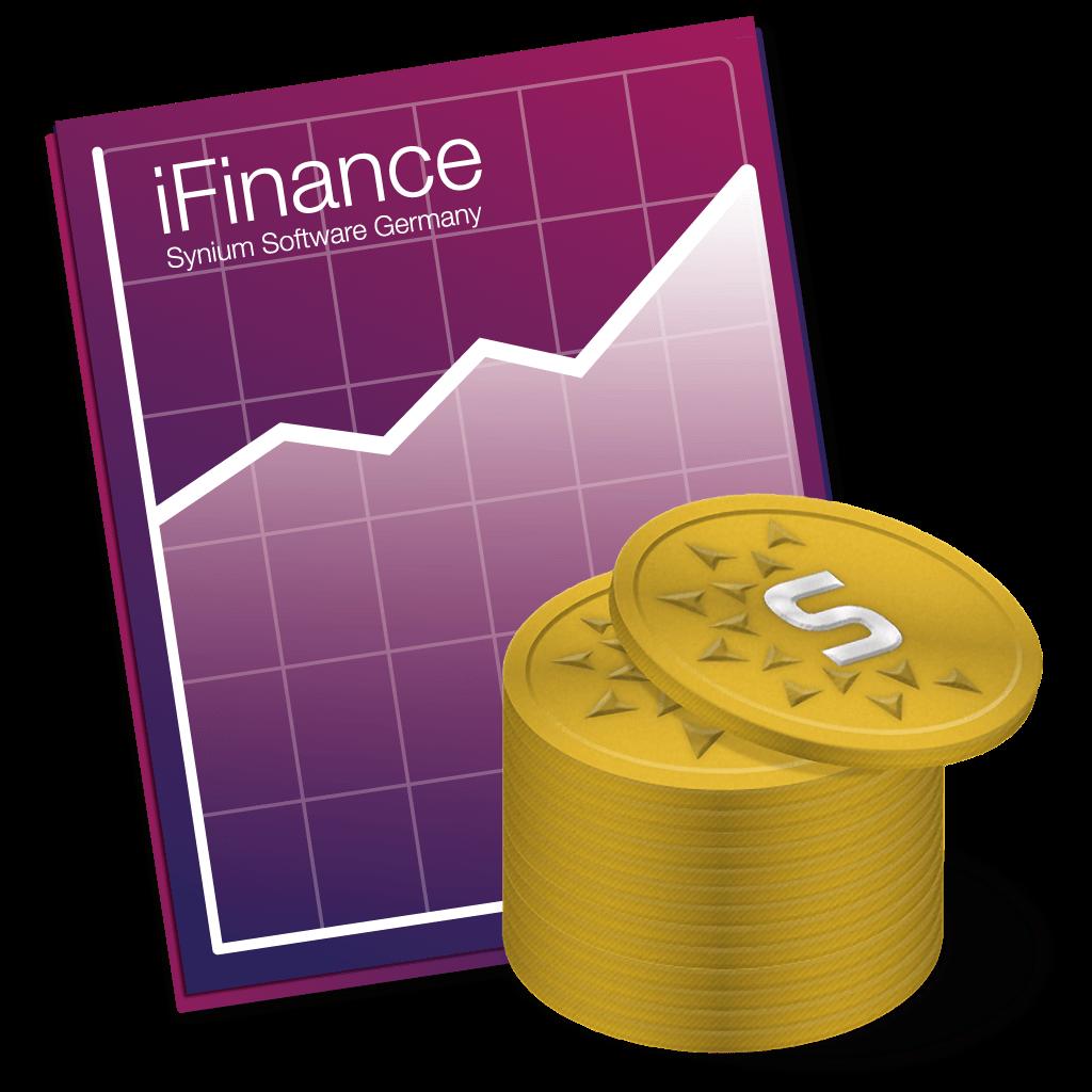 iFinance mac