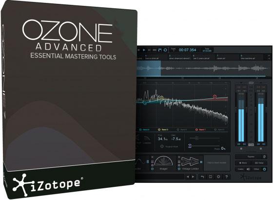 izotope ozone 5 advanced crack download