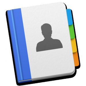 BusyContacts mac
