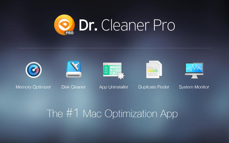 Dr Cleaner Pro 1 3 3 Crack FREE Download – Mac Software Download