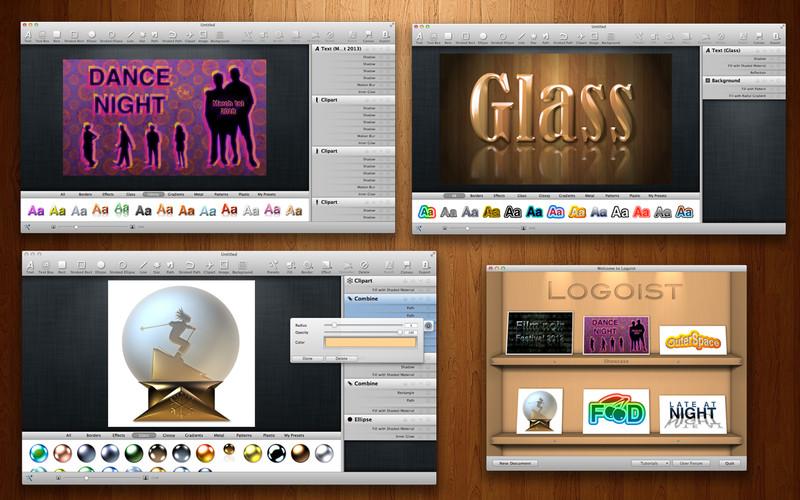 Logoist mac