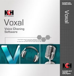 NCH Voxal