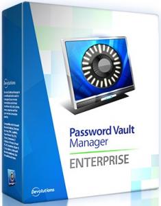 Password Vault Manager