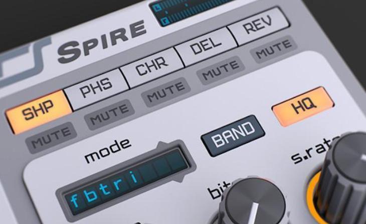 Reveal Sound Spire