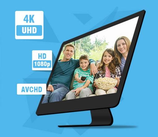 Tipard HD Converter mac