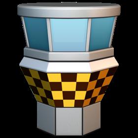 Tower Mac