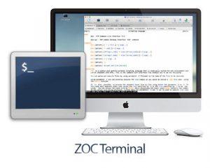 ZOC Terminal mac