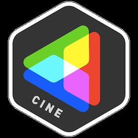 CameraBag Cinema mac