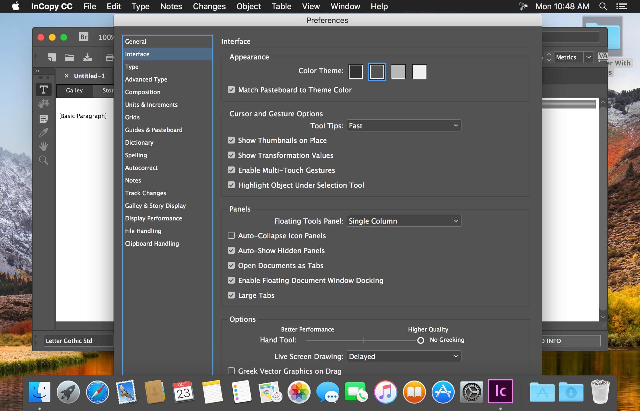 Adobe InCopy CC 2020 v15.0.2 Crack FREE Download – Mac Software ...